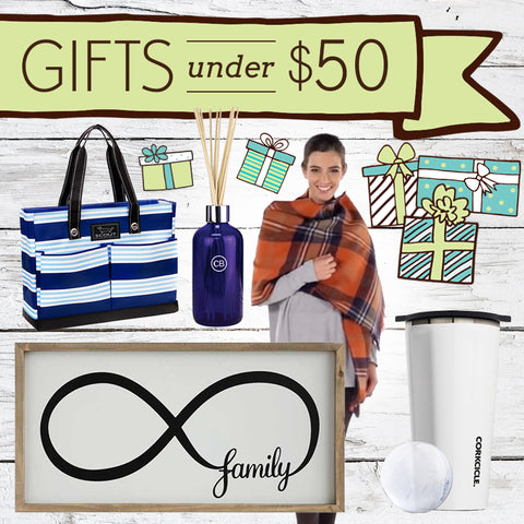 A. Dodson's Gifts Under 50