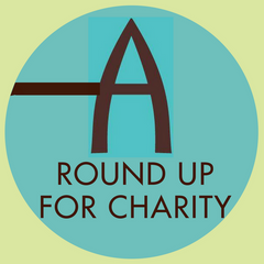 A. Dodson's Round Up For Charity