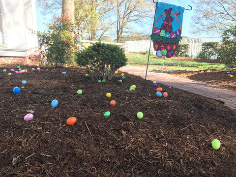A. Dodson's Easter Egg Hunt
