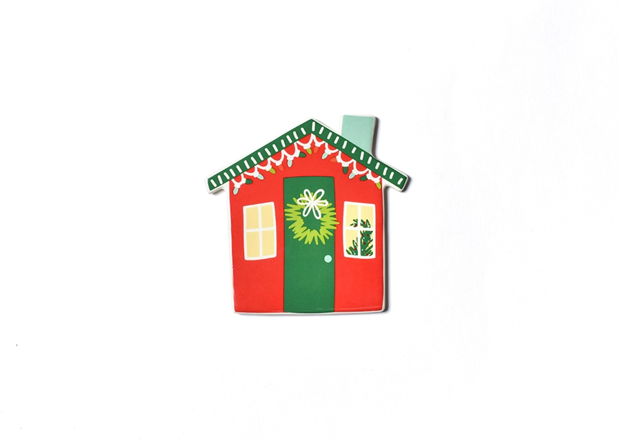 HAPPY EVERYTHING CHRISTMAS HOME MINI ATTACHMENT, Happy Everything - A. Dodson's