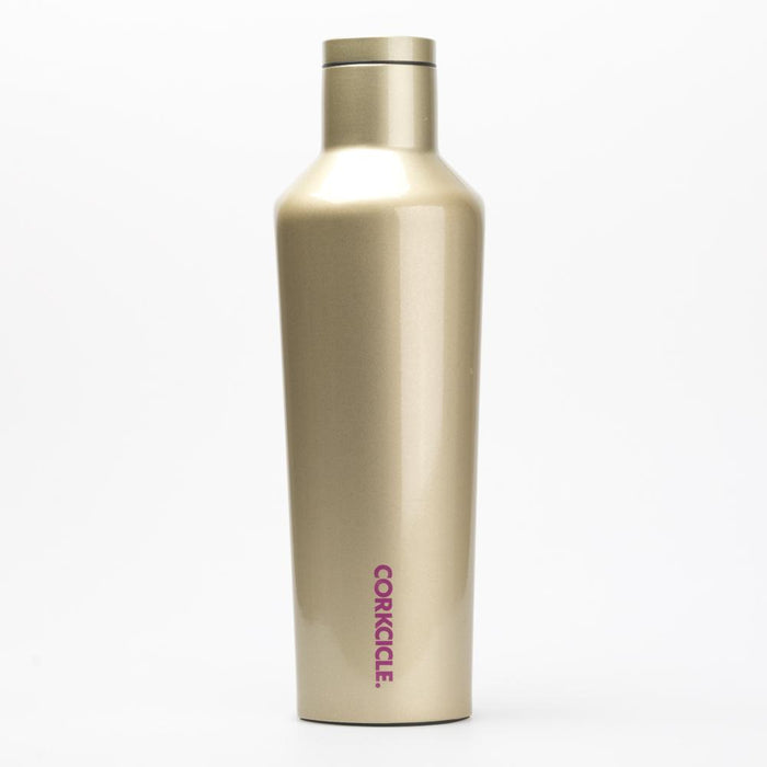 16oz UNICORN GLAMPAGNE CANTEEN CORKCICLE