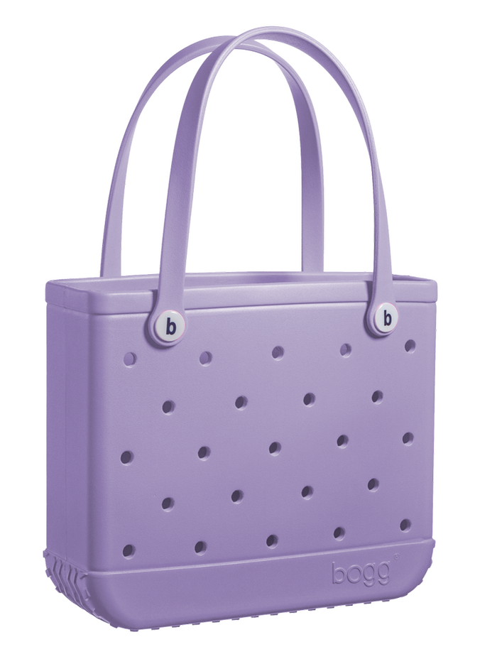 I LILAC YOU A LOT BABY BOGG BAG