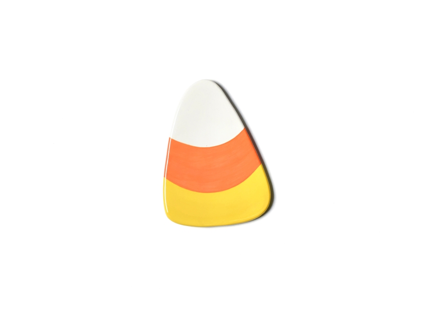 HAPPY EVERYTHING CANDY CORN MINI ATTACHMENT