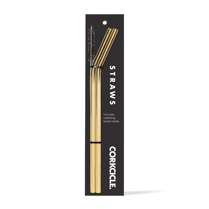 GOLD STRAW CORKCICLE