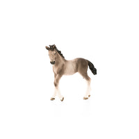 ANDALUSIAN FOAL BY SCHLEICH