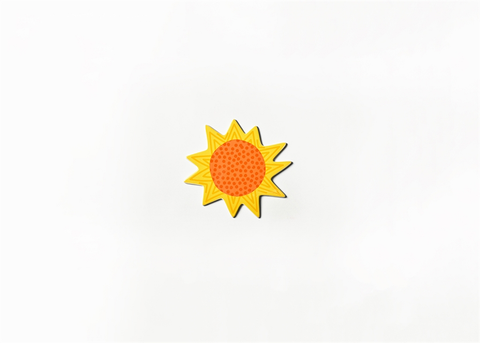 HAPPY EVERYTHING SUN MINI ATTACHMENT {product_vendor} - A. Dodson's