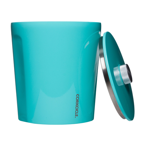 CORKCICLE ICE BUCKET - GLOOS TURQUOISE, CORKCICLE - A. Dodson's