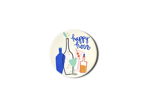 HAPPY EVERYTHING HAPPY HOUR 2 MINI ATTACHMENT Happy Everything - A. Dodson's