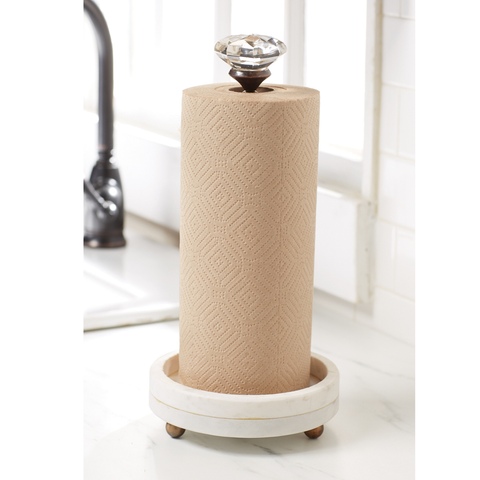 DOORKNOB PAPER TOWEL HOLDER