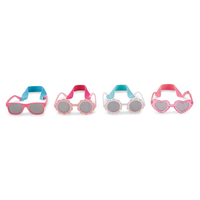 GIRL SUNGLASSES & STRAP SET