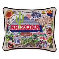UNIVERSITY OF ARIZONA PILLOW BY CATSTUDIO, Catstudio - A. Dodson's