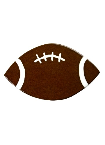 HAPPY EVERYTHING FOOTBALL MINI ATTACHMENT, Happy Everything - A. Dodson's
