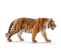 TIGER BY SCHLEICH