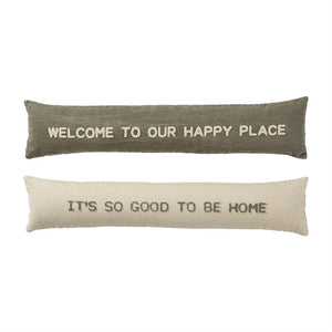 HAPPY SKINNY PILLOWS