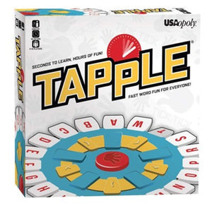 TAPPLE BOARD GAME