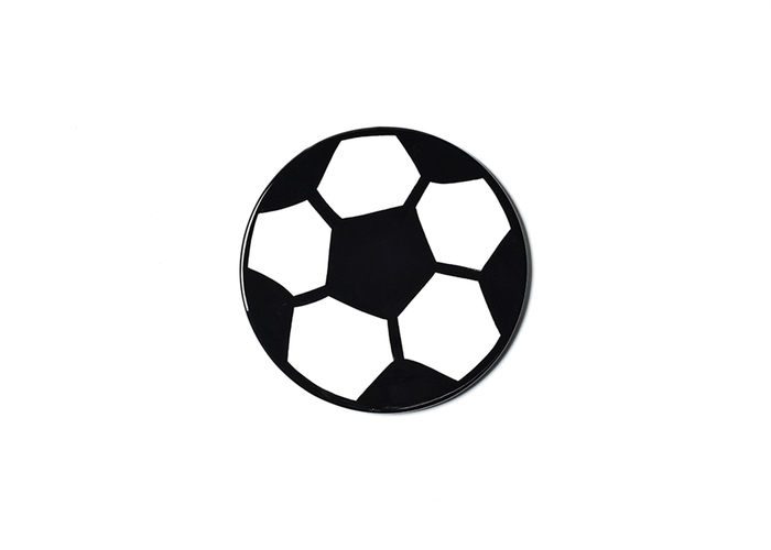 HAPPY EVERYTHING SOCCER BALL BIG ATTACHMENT