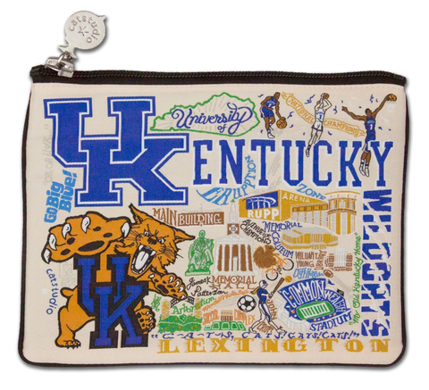 UNIVERSITY OF KENTUCKY POUCH, Catstudio - A. Dodson's