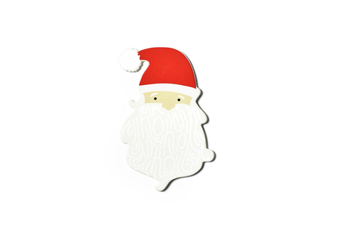 HAPPY EVERYTHING SANTA HO HO HO MINI ATTACHMENT, Happy Everything - A. Dodson's