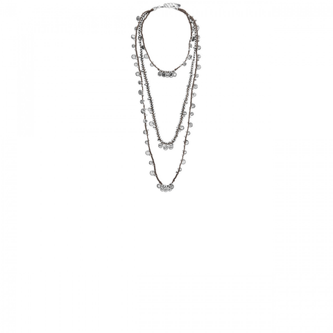 SEALED NECKLACE Uno de 50 - A. Dodson's