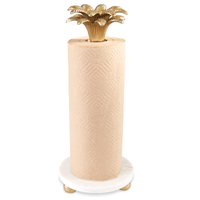 PINEAPPLE PAPER TOWEL HOLDER