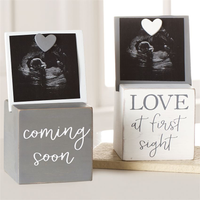 SONOGRAM PHOTO BLOCK
