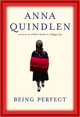BEING PERFECT BOOK, Random House - A. Dodson's
