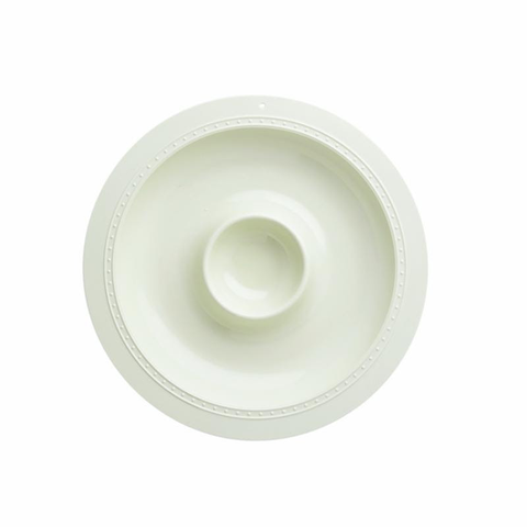 NORA FLEMING MELAMINE CHIP AND DIP MEL05, Nora Fleming - A. Dodson's