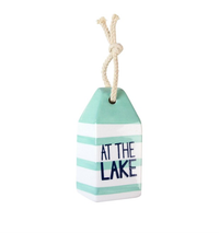 HAPPY EVERYTHING AT THE LAKE MINI ATTACHMENT Happy Everything - A. Dodson's