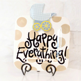 HAPPY EVERYTHING BABY CARRIAGE MINI ATTACHMENT {product_vendor} - A. Dodson's