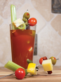 COCKTAIL TOOL - THE BLOODY MARY TREE
