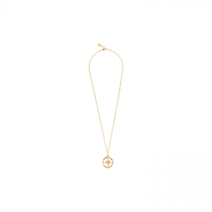 TO PORT GOLD NECKLACE, Uno de 50 - A. Dodson's