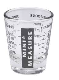 MINI MEASURE BLACK