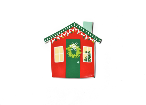 HAPPY EVERYTHING CHRISTMAS HOME BIG ATTACHMENT - A. Dodson's