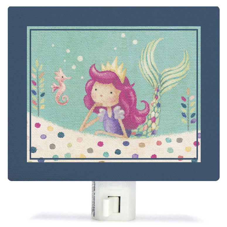 A PEARL LIKE YOU BY SARAH LOWE NIGHT LIGHT
