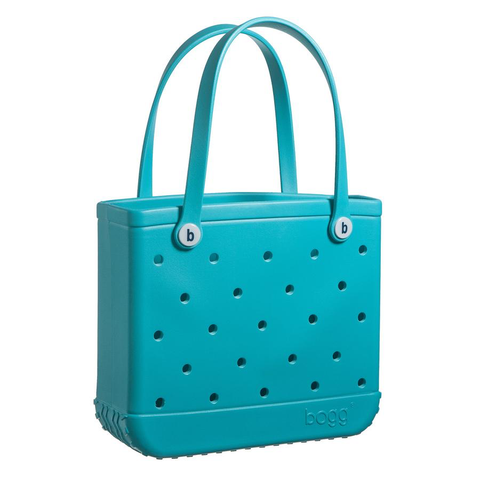 TURQUOISE AND CAICOS BABY BOGG, Bogg Bag - A. Dodson's
