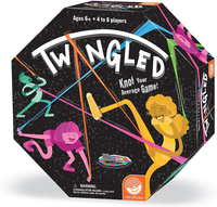 TWANGLED GAME by Mindware