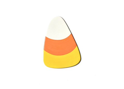 HAPPY EVERYTHING CANDY CORN BIG ATTACHMENT - A. Dodson's