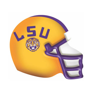 NORA FLEMING LSU HELMET MINI - A318