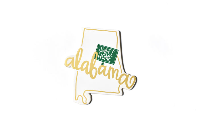 HAPPY EVERYTHING ALABAMA MOTIF MINI ATTACHMENT