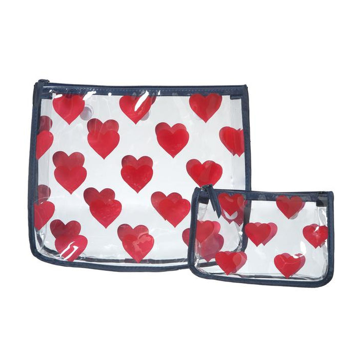 HEART BOGG BAG INSERT