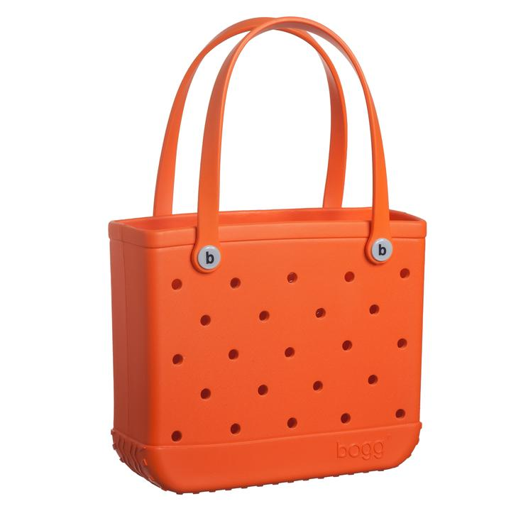 ORANGE YOU GLAD YOU GOT BABY BOGG BAG