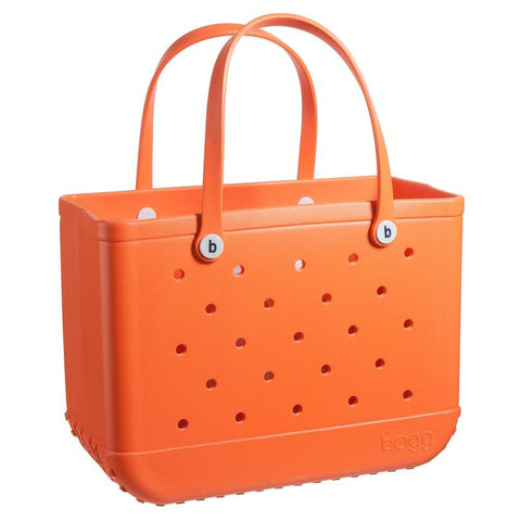 ORANGE YOU GLAD YOU GOT BOGG BAG