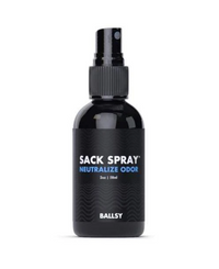 Sack Spray by Ballsy