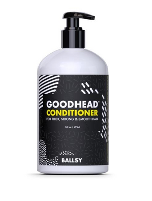 Good Head Conditioner by Ballsy