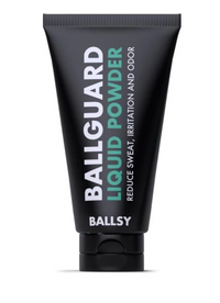 Ballguard Liquid Powder by Ballsy