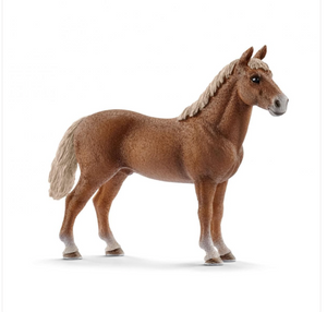 MORGAN HORSE STALLION BY SCHLEICH