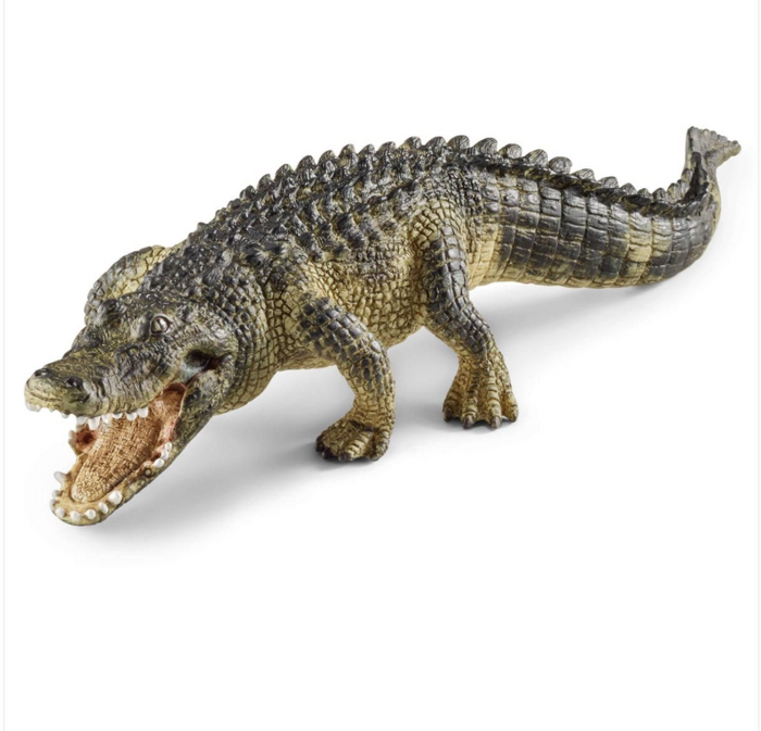 ALLIGATOR BY SCHLEICH