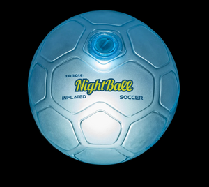 Tangle NightBall Soccer Ball