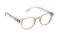 PEEPERS SMITH READERS - TAN