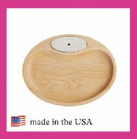 NEW NORA FLEMING MAPLE TIDBIT DISH - N4M